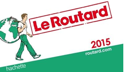 routard 2015